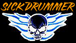 SickDrummer.com on YouTube